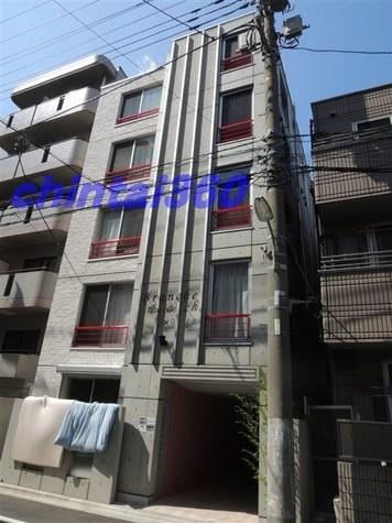Branche 大森Ⅱ(ブランシェ大森Ⅱ) 建物画像1