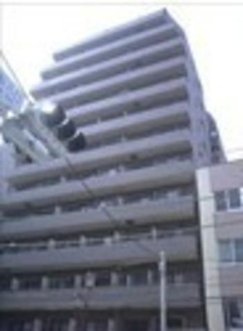 シーアイマンション根津弥生坂 建物画像1