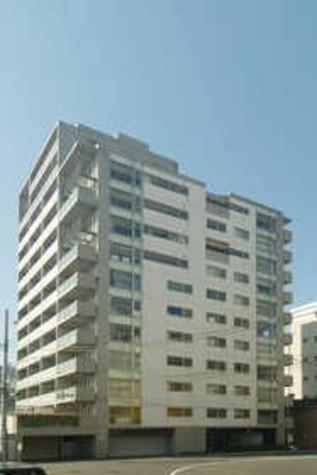 芝浦ふ頭 12分マンション 建物画像1