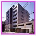 ジョイシティ小石川植物園 建物画像1