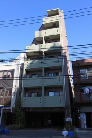 スカイコート茗荷谷壱番館 建物画像1