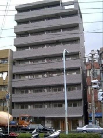 スカイコート文京茗荷谷 建物画像1