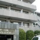 品川大井町スカイレジテル(テイジン大井町スカイレジテル) 建物画像1