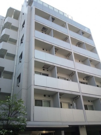 HF武蔵小山レジデンス(旧シングルレジデンス武蔵小山) 建物画像1