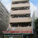 高輪台 2分マンション 建物画像1