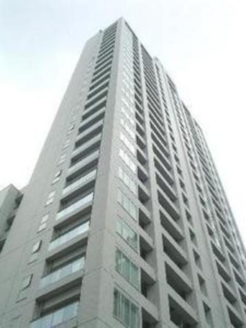 アトラスタワー西新宿 建物画像1