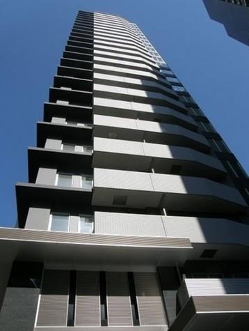 フェニックス西参道タワー 建物画像1