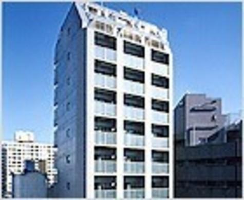 東急ドエル・グラフィオ広尾 建物画像1