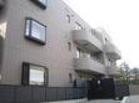 サンライズ松本No.6 建物画像1