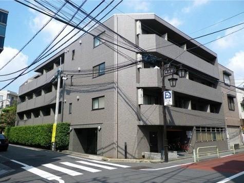 ルーブル世田谷弐番館 建物画像1