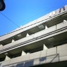 ルーブル戸越公園弐番館 建物画像1