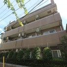 ラグジュアリーアパートメント目黒東山 建物画像1