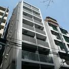 シンシア芝浦lunetta 建物画像1