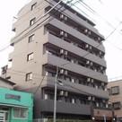 シンシア蒲田 建物画像1