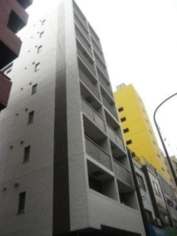シンシアフォーディ幡ヶ谷 建物画像1
