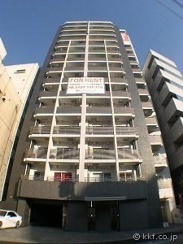 パークキューブ神田 建物画像1