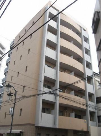 ベルパラーゾシロカネ 建物画像1
