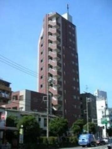 アムス天王洲 建物画像1