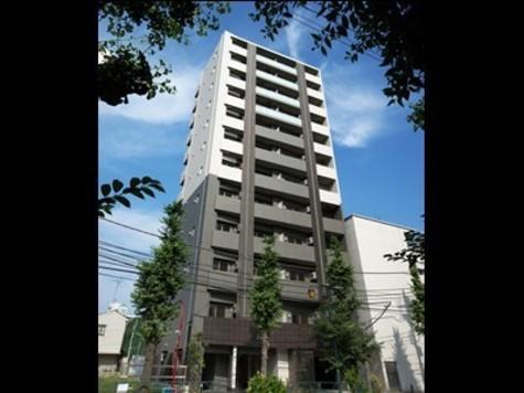 本郷エーワン東大前 建物画像1