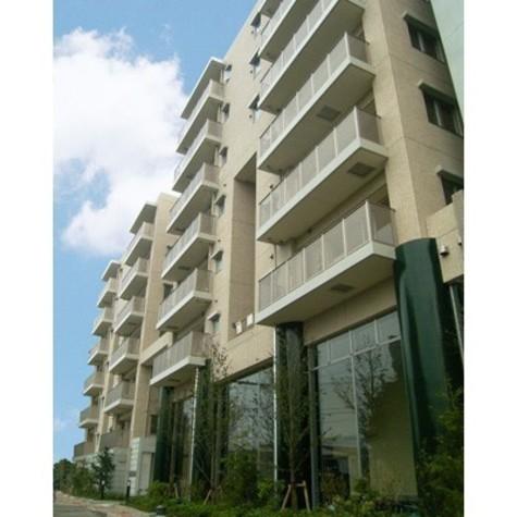 アゼリアテラス新宿 建物画像1