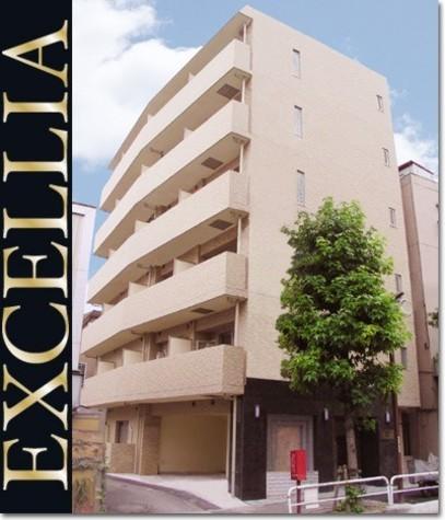 エクセリア大崎 建物画像1
