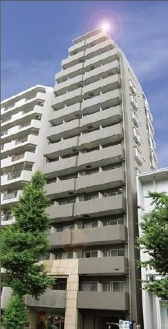 菱和パレス文京白山 建物画像1
