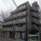 BRIZZ中野坂上(ブライズ中野坂上) 建物画像1