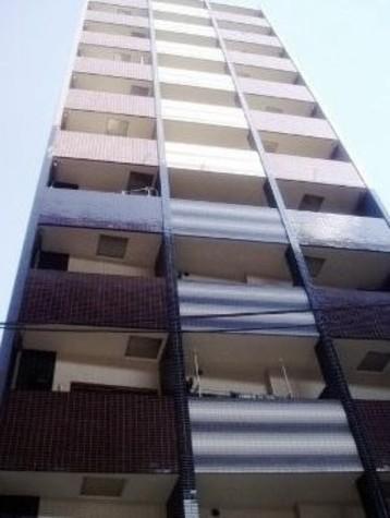 スパシエグラフィカレジデンス 建物画像1