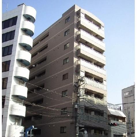 菱和パレス渋谷西壱番館 建物画像1