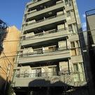 エルニシア蔵前 建物画像1