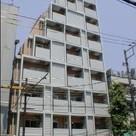 ステージファースト本駒込Ⅱ 建物画像1