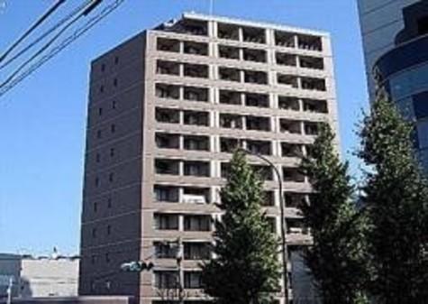 ドゥーエ学芸大学(旧TKフラッツ学芸大学) 建物画像1