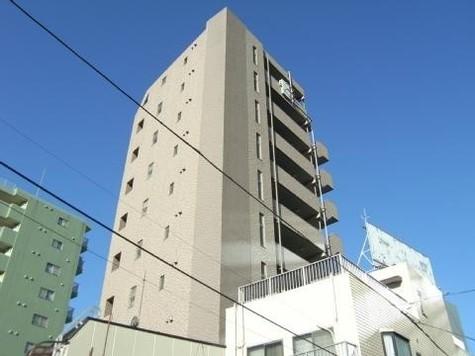 シンシア護国寺ステーションプラザ 建物画像1
