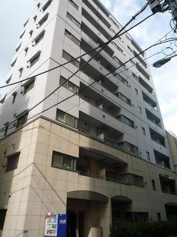プレール・ドゥーク銀座EAST 建物画像1