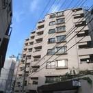 ウィン目黒 建物画像1