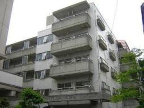 マグノリアハウス 建物画像1