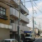 クレッセント武蔵小山 建物画像1