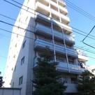 コージー・コート月島 建物画像1