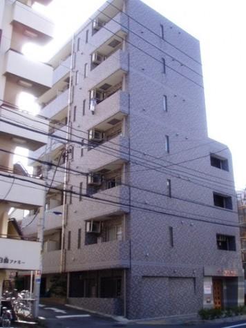 スカイコート文京白山第2 建物画像1