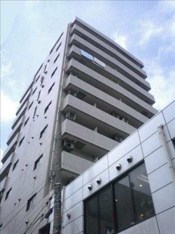 トーカンキャステール本郷 建物画像1