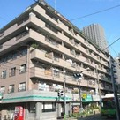 Tsukishima 5 min Apartment Building Image1