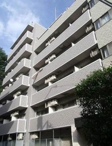 プレール・ドゥーク文京白山 建物画像1