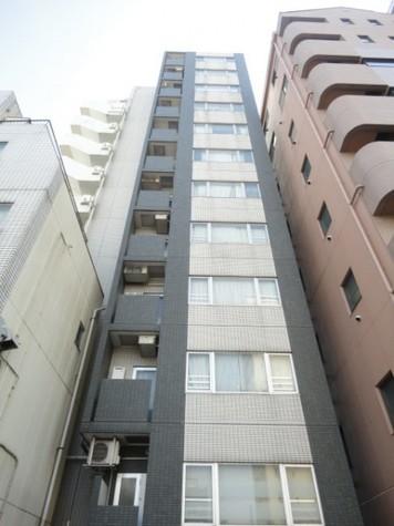 レジディア文京千石 建物画像10