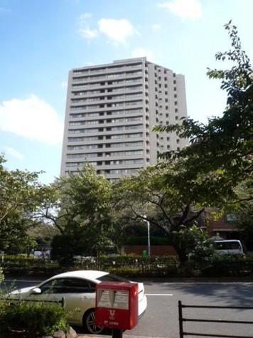 小石川パークタワー 建物画像10