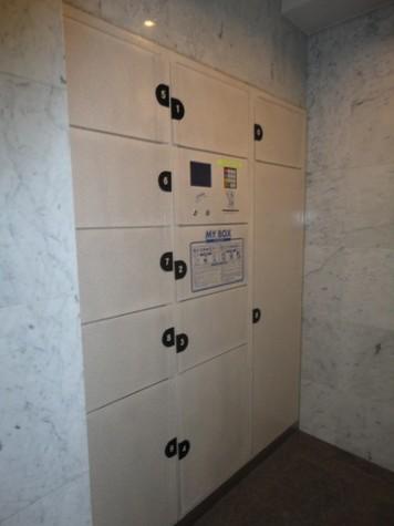 スカイコートヌーベル神田 建物画像10