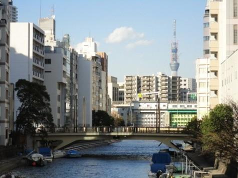 秀和新川アネックス 建物画像10