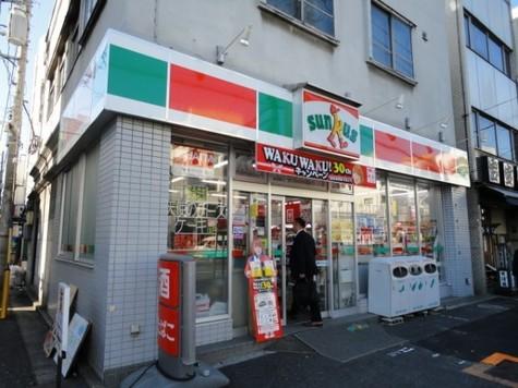 プレール・ドゥーク門前仲町 Building Image10