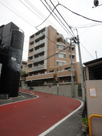 コンフォリア・リヴ小石川 建物画像10