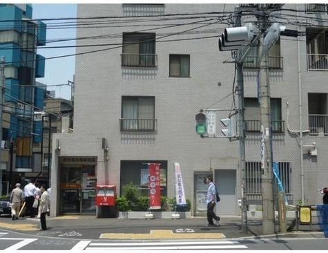渋谷恵比寿郵便局まで150m