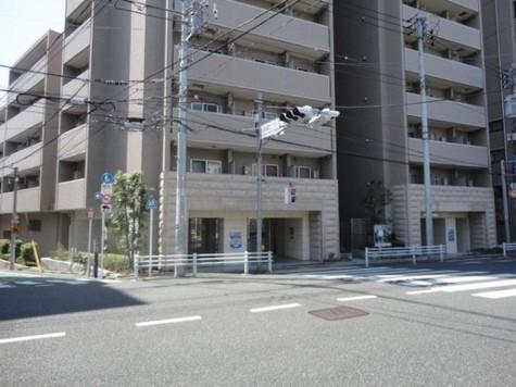 HF早稲田レジデンス 建物画像10